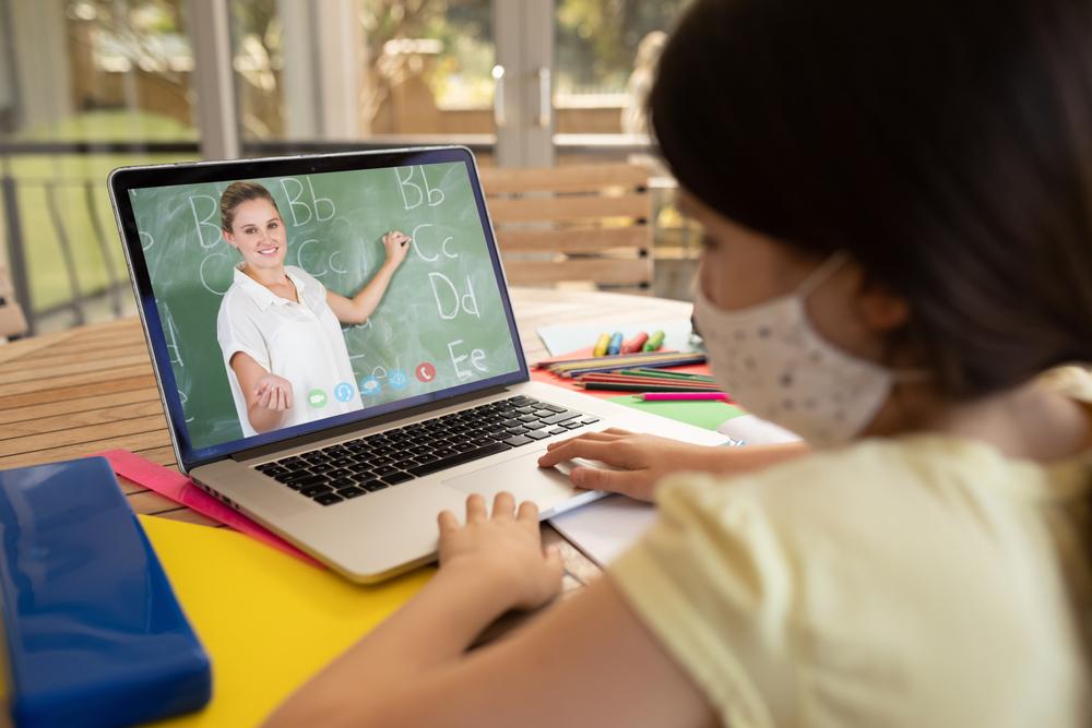 online leeromgeving platform