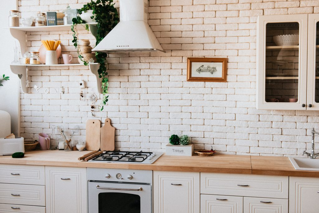 Keukens in Wageningen